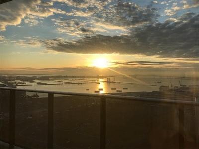 美しい朝日〜初日の出が楽しみですー