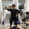 中川翔子 - 2nd - 容姿同様に可愛らしい足指