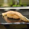 豊洲の「寿司大」でお好み26(かます、〆鯖、さより、クエ、アブラボウズ西京焼き、ほっき貝他)。