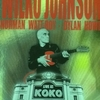 WILKO JOHNSON  @  Shibuya Club Quattro 2017