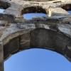 スロベニア・クロアチア旅行記 4th day 8月21日火曜日(ローマ遺跡群からプリトヴィツェへ)