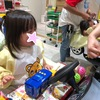こども専門美容室『CHOKKIN'S(チョッキンズ)』レポ ~2歳双子姉妹が福岡店にトライ!~ 後編