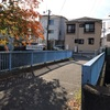 村民の悲願が形となった 笹下川の岡本橋(横浜市港南区)