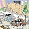 3「日本の謎」本能寺の変