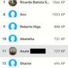 【英語学習】Duolingoで語学学習。リーグ戦と連続日数学習(継続は力なり)