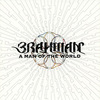 BRAHMAN 『A MAN OF THE WORLD』 (1998)