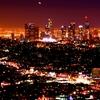 Travel/北&南アメリカ旅行(1日目)グリフィス天文台から世界一の夜景