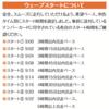 明日いよいよ東京30K