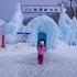 支笏湖氷濤まつりはやっぱりいいわ!