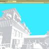 無限に都市が生成されるWave Function Collapse開いた!【Unity】