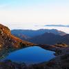【登山】白山③~山の上に池があるなんて不思議ですよね~