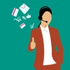 コールセンターの効率化に役立つ音声認識とは?音声認識システム導入のメリットなど紹介