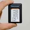 ソニーのデジカメ(RX1やRX100シリーズなど)に幅広く使える予備バッテリーを買うならこれ!(コンパクトな充電器付き)