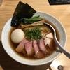 麺屋さくら井@三鷹の特製らぁ麺(醤油)