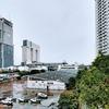 バンコクの(も?)天気がおかしい?長引く雨季と長雨