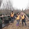 イギリス滞在日記11日目(1/23):植木屋さんへ行ってきた、3回目のフィッシュアンドチップス