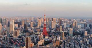 遠くなった僕の東京