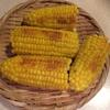 バーミキュラ調理の 玉蜀黍に 祖父を思い出す