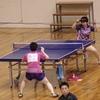 インターハイ三重県大会・シングルス決勝8リーグ ①
