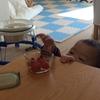 1歳時検診