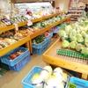 JA丹波ひかみ とれたて野菜直売所 兵庫丹波市  野菜直売  農産物販売  加工品販売