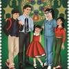 【エアメールの不思議、、、】 ~悲しいけど、日本だけじゃなく、どこの国でも、もう手紙じゃなくてメールやSNSの時代、、、 (#フィリピンから日本への国際郵便 #PASKO #フィリピン小ネタ #エアメールの書き方 #2020クリスマス記念切手 #途上国の郵便事情)