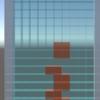 Unityで学ぶプログラミング  テトリス的を作る(9)ブロックの積み重ね