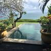 ガルーダに乗ってバリへ③アヤナリゾート&スパ(お部屋のプールとか)