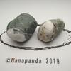 「のりまき石」Imaginative stone おもしろ石 Vol.8