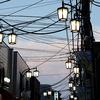 高円寺巡り・関根精肉店 & HONEY BEE CREPE Tokyo