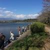 東山湖 2017 11月