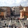 ローマの休日で有名なスペイン広場を訪れよう!【ポポロ広場もあるよ】