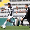 Bチーム:V・エンテッラに 0-2 で敗れ、2018/19 シーズンの全日程を終える