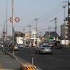 竹田城南宮道(京都市伏見区)