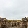 【フランス】パリ一人旅 ー ヴェルサイユ宮殿