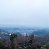 【写真】道の駅一本松から撮影した風景(2019/02/11)