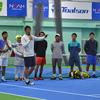 小野設計TennisNEXT参加レポート! プロのテニスを体感!