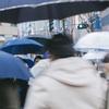 いつもとちょっと違う梅雨