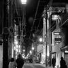 京都:夜に昭和を想う