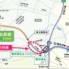 神奈川県横浜市 都市計画道路川向線(川向地区)が2020年2月に開通
