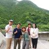 未来を、うるおす。 奈良 川上村