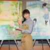 リズと青い鳥:試写会&前売り券情報 / 本田望結さん2役で声の出演!