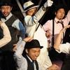 浪速のソーホーの関西弁の若者たちの「三文オペラ」