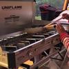 ユニフレームのツーバーナーで美味しいキャンプご飯を作ろう!