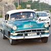 Havana classic car album ハバナのアメ車たち|キューバ一人旅その13