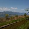 【Day1 京都~滋賀 】初めての自転車旅はビワイチ(大津市)