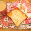 BANANA FISHロスからアメリカ風朝食プレートを量産しつづけている話