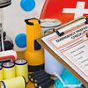 病院における災害対策