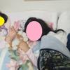 親の事故と娘のお泊り その2