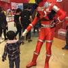 宇宙戦隊キュウレンジャー-シアターGロッソのキュウレンジャーショーが豪華でした!